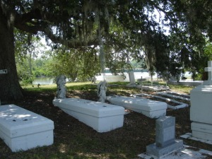 Fleming Cemetery