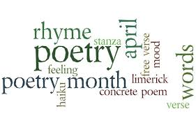 poetry month pic