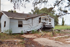 Ninth Ward House2